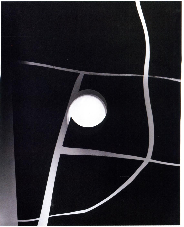 Kepes György: Cím nélkül, 1959