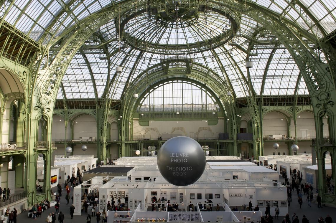 Marc Domage: Paris Photo 2012