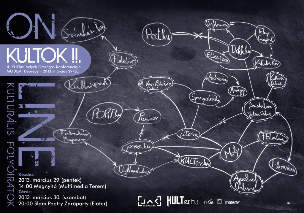 Kultok-II-2013-plakat