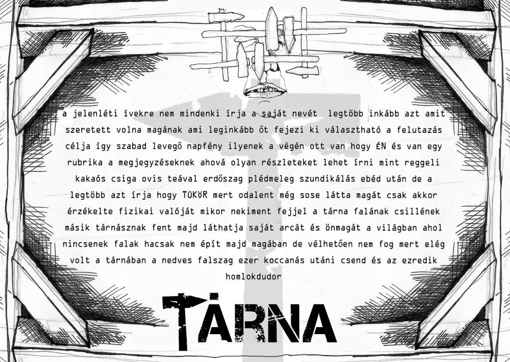 T Á R N A  (1)