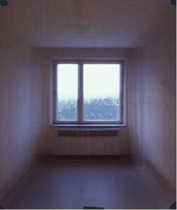 Ősz Gábor: Prora project No. 16, 2002-2004, expozíciós idő: 3 óra 5 perc