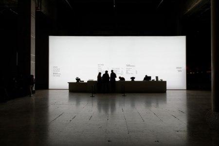 La Banque d'accueil, 2013