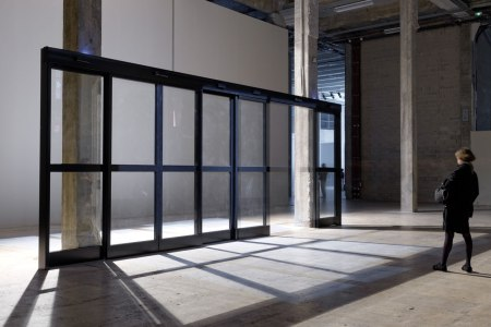 Automated Doors, 2013