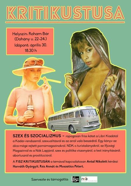 Szex és szocializmus_plakát