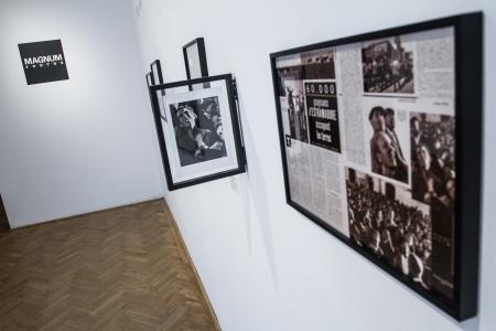 Kontaktok (enteriőrfotó), a képet készítette: Balkányi László