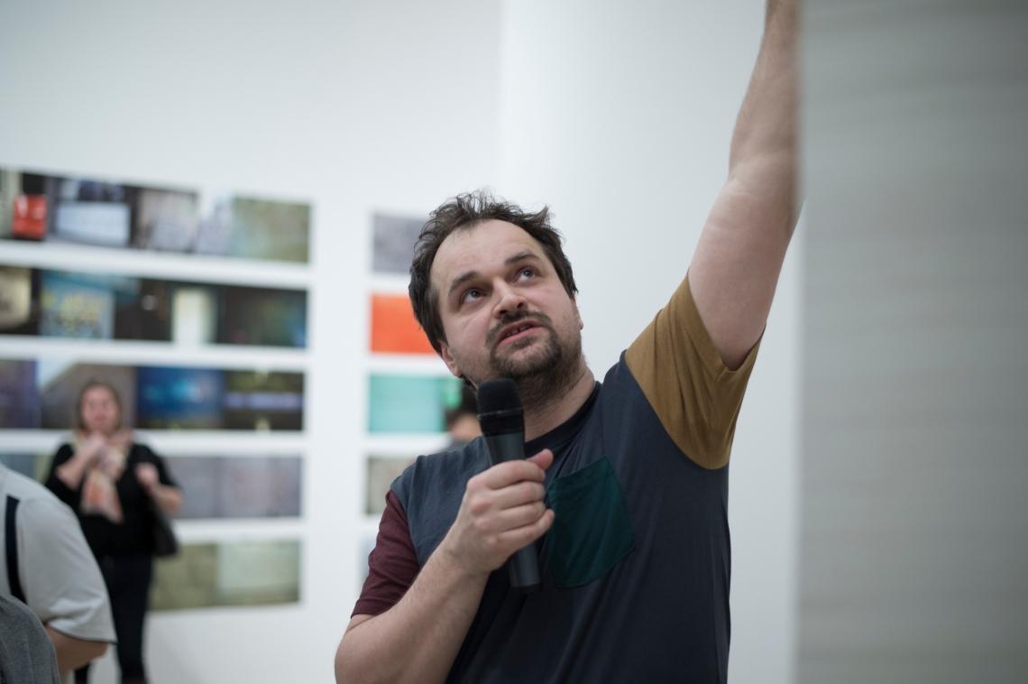 Ciprian Mureșan, fotó: Glódi Balázs