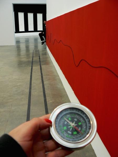Mur magnétique