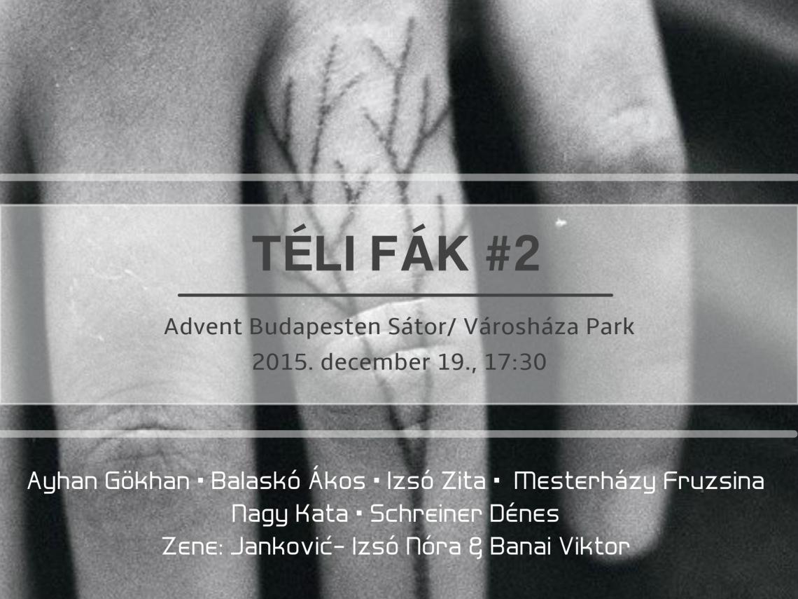 téli fák_plakát
