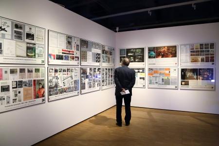 C3 médiamúzeum 1.0 projektje, fotó: Juhász G. Tamás