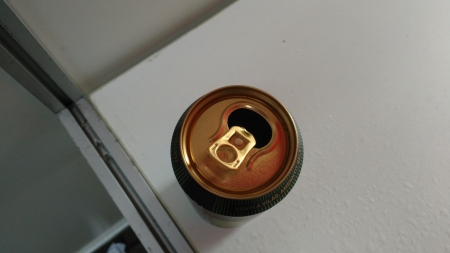 A sör hiánya.