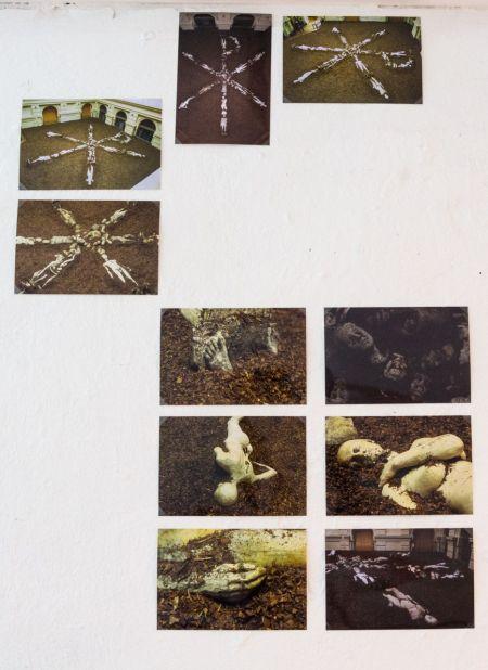 Kiss Miklós – Szigeti Gábor Csongor: XP, 2003, fotó: Ganz Aaron