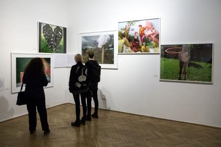 Erdei Krisztina fotói és nyilatkozata