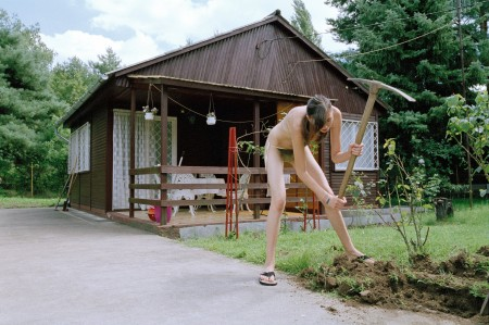 Hermann Ildikó: Nyaralók, 2007