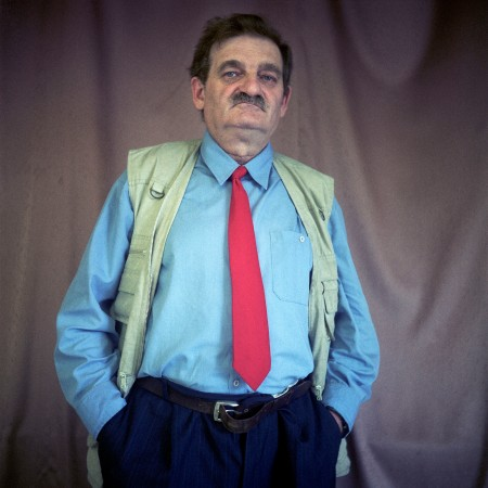 Kovalszky Dániel: Emlékgyár, 2007