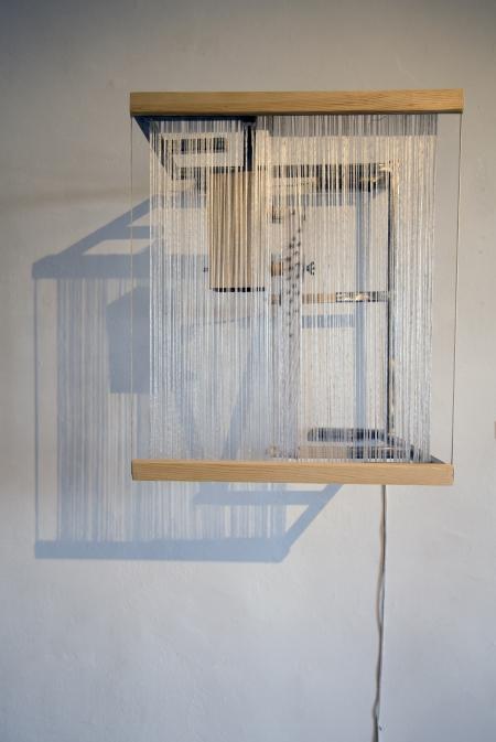 Horváth Csilla - Hallgat a felszín, 2017