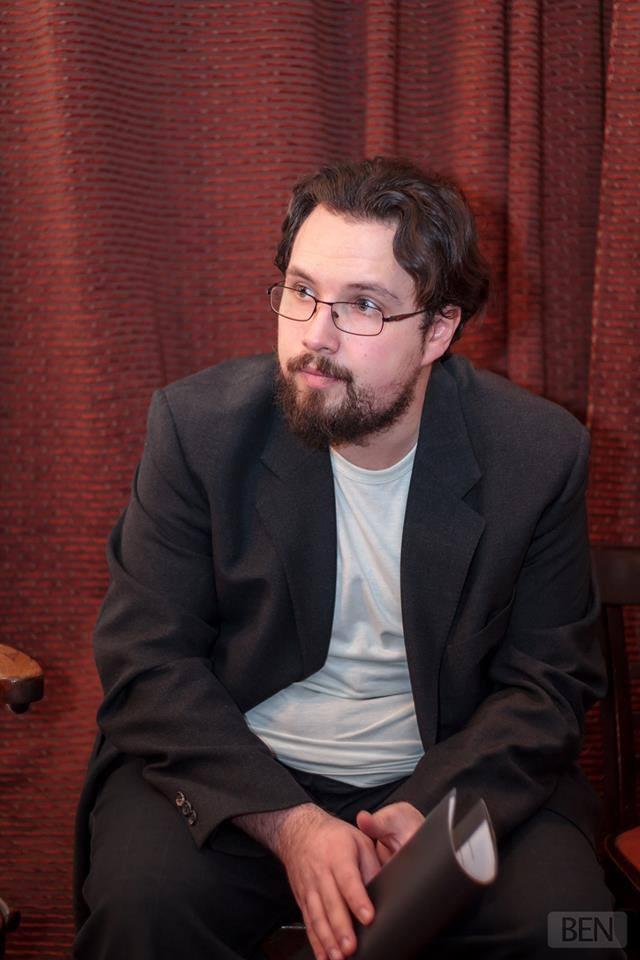 Nyerges Gábor Ádám