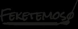 Feketemosó logó