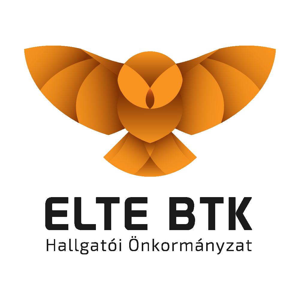 ELTE BTK HÖK logó